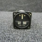 S224-3 Gates Learjet Turn And Bank Indicator C20