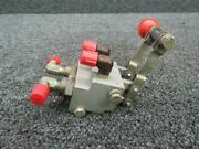 60-9 Air Tractor At-301 Cleveland Dual Parking Brake Valve Assy