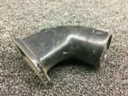3585 Continental A-65 Intake Elbow
