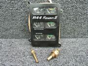 B144-4 Robinson R44ii Rochester Instrument Cluster Assy W/ Probes Volts 28