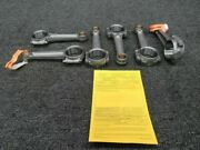 5561 Continental O-300 Atlas Connecting Rod Set Of 6