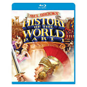 Tcfhe Br2265792 History Of The World-part 1 Blu-ray/ws-2.35/eng-sp Sub/sac
