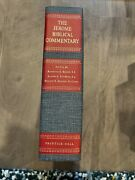 The Jerome Biblical Commentary 1968, Prentice Hall, Hardcover, Vintage