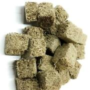 Tubifex Worms Freeze Dried Cubes - Best Available Free Shipping