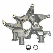 Melling M379 Stock Replacement Oil Pump For Select 04-17 Infiniti Nissan Models