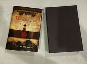 The Windup Girl Paolo Bacigalupi Signed Numbered Subterranean Press 1st Edition