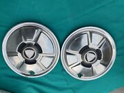 Mazda R100 Hubcaps Wheel Covers Center Caps Poverty Caps Rx2 Rx3 Rx4 Rx5 Rx7andnbsp