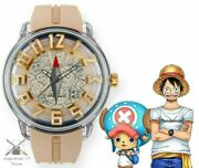 One Piece Logpose Model Watch Tendence Limited 250