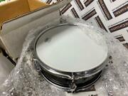 Boom Theory Corp Smt-1 Spacemuffins 12 Snare Tom - Black - New Open Box