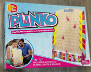 Buffalo Games- Plinko Game Play The Price Is Right At Home New, Open Box