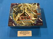 Duelist Pack - Kaiba - 1st Edition - Booster Box - Sealed New - Yu-gi-oh