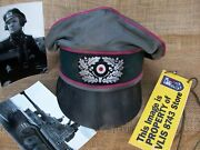 Ww2 German Heer Panzer Nco Crusher Special Edition Battle Of Kursk