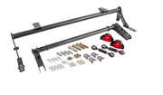 Bmr Suspension Xtreme Anti-roll Bar 2005-14 Mustang Gt