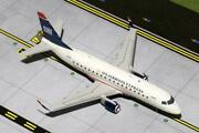 Us Airways Express Embraer E-170 N803md Gemini Jets G2usa316 Scale 1200