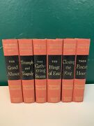 Complete First Edition The Second World War By Winston Churchill 1948-1953