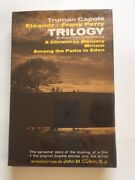 Trilogy - 1st. Ed. By Truman Capote Stories Frank And Eleanor Perry Scripts