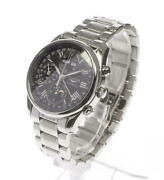 Longines Master Collection L2.673.4.51.6 Automatic Menand039s Watch_596594