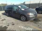 No Shipping Driver Left Front Door Electric Fits 13-17 Odyssey 932286