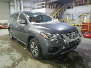 No Shipping Passenger Front Door Electric Fits 16-19 Pathfinder 937217