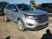 No Shipping Trunk/hatch/tailgate Power Lift Fits 15-18 Edge 924865