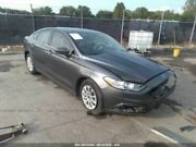 Complete Console Front Floor Without Rear Vent Fits 17-19 Fusion 920589