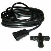 Evinrude 0766026 - Emm Cable W/tee