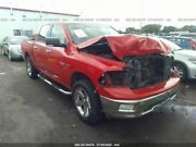 Rear Axle 2wd Chrysler 9.25 3.92 Ratio Fits 09-10 Dodge 1500 Pickup 934864
