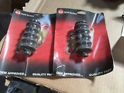 Lot Of 2 New Flyer Mgm Brakes 6312417 Retainer Cam Boot