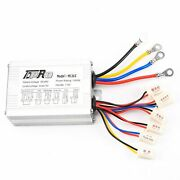 48v 1000w Brushed Speed Motor Controller For E-bike And Scooter Electric Bicycle