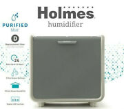 Holmes Whole House Console Humidifier Never Open Whole House Humidifier