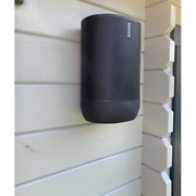 Wall Bracket Mount For Sonos Move, Screws Mount Included.