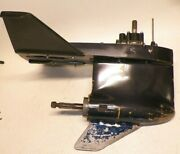 Force Outboard Complete Lower Unit 89909192.93.94