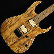 Ibanez Rg421hpam�@antique Brown Stained Low Gloss�@s/n�fi210130273