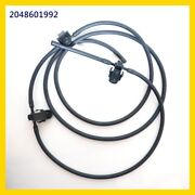 For Mercedes Glk350 Wiper Washer Windshield Washer Hose With Nozzles 2048601992