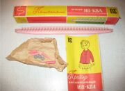 Ussr Board Game Knitting Device Vintage Soviet Russian