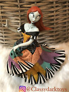 The Nightmare Before Christmas Sally Disney Enesco Showcase Sold Out Everywhere