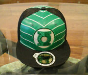 Green Lantern New Era Glow In The Dark Limited Edition- No Longer For Sale-