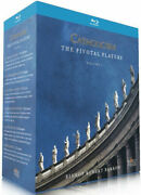 Catholicism The Pivotal Players [blu-ray]