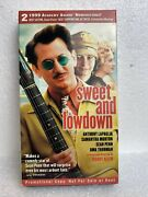 Sweet And Lowdown Promotional Copy Vhs 1999