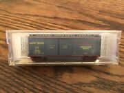 Micro Trains 23230 Union Pacific Challenger N Scale 40' Standard Box Car Double