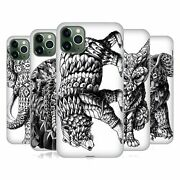 Official Bioworkz Wildlife Soft Gel Case For Apple Iphone Phones