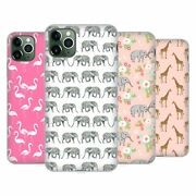 Official Charlotte Winter Animal Patterns Soft Gel Case For Apple Iphone Phones