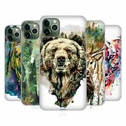 Official Riza Peker Animals Soft Gel Case For Apple Iphone Phones