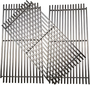 Soldbbq Stainless Steel Cooking Grids For Dcs 36 48 Series Gas Grills3-pack