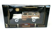 1948 Ford Woody Signature Series Diecast Car 118 Surfboard Coin Coa
