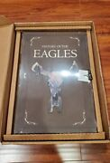 History Of The Eagles Super Deluxe Exclusive Limited Edition Blu-ray Box Set