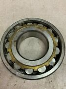 New No Box Ntn Cylindrical Roller Bearing Brass Cage 317