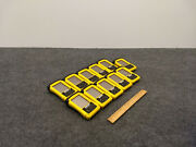 Lot Of 11 Trimble Re3-my2bmdb Recon Data Collector -for Parts-