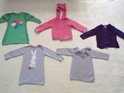 Baby Girls Bundle Age 12-18 Months Mixed Brands