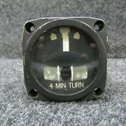 4460-2 General Design Turn And Bank Indicator Volts 28